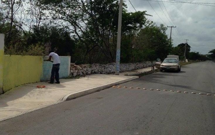 Foto de terreno habitacional en venta en  , dzununcán, mérida, yucatán, 1226259 No. 03