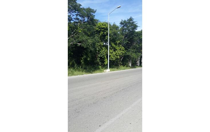 Foto de terreno comercial en venta en  , dzununc?n, m?rida, yucat?n, 1274065 No. 04
