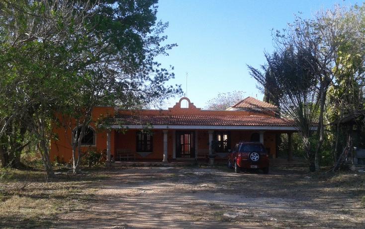 Foto de terreno comercial en venta en  , dzununc?n, m?rida, yucat?n, 1955453 No. 02