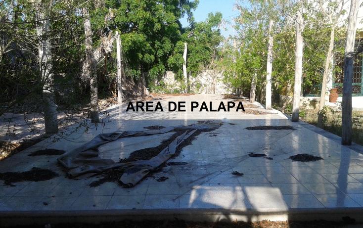 Foto de terreno comercial en venta en  , dzununc?n, m?rida, yucat?n, 1955453 No. 08