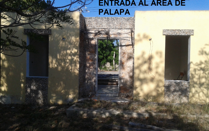 Foto de terreno comercial en venta en  , dzununc?n, m?rida, yucat?n, 1955453 No. 10