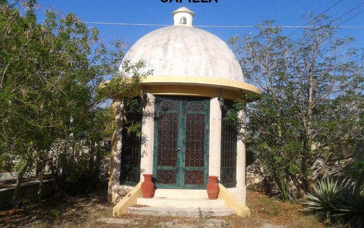 Foto de terreno comercial en venta en  , dzununc?n, m?rida, yucat?n, 1955453 No. 11