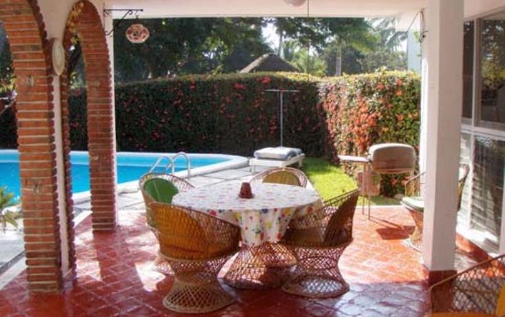 Foto de casa en venta en  e 40, club santiago, manzanillo, colima, 840265 No. 01
