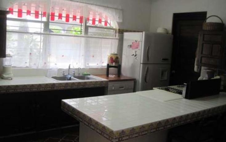 Foto de casa en venta en  e 40, club santiago, manzanillo, colima, 840265 No. 02