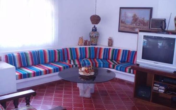 Foto de casa en venta en  e 40, club santiago, manzanillo, colima, 840265 No. 03