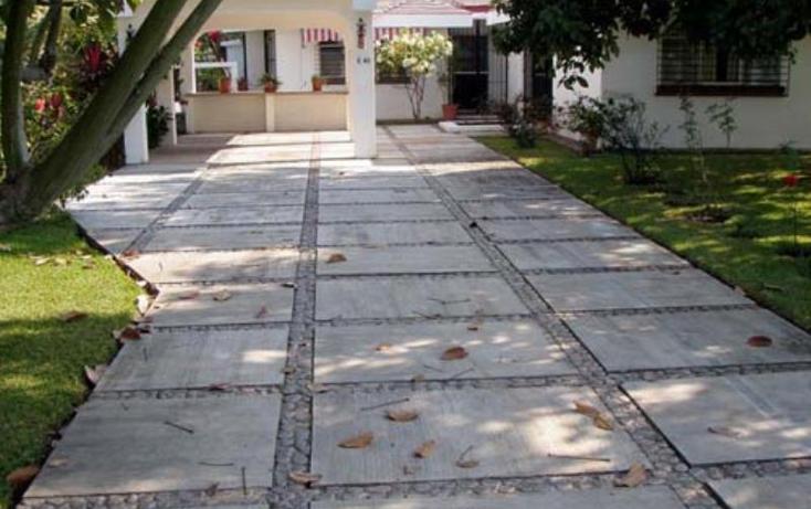Foto de casa en venta en  e 40, club santiago, manzanillo, colima, 840265 No. 04
