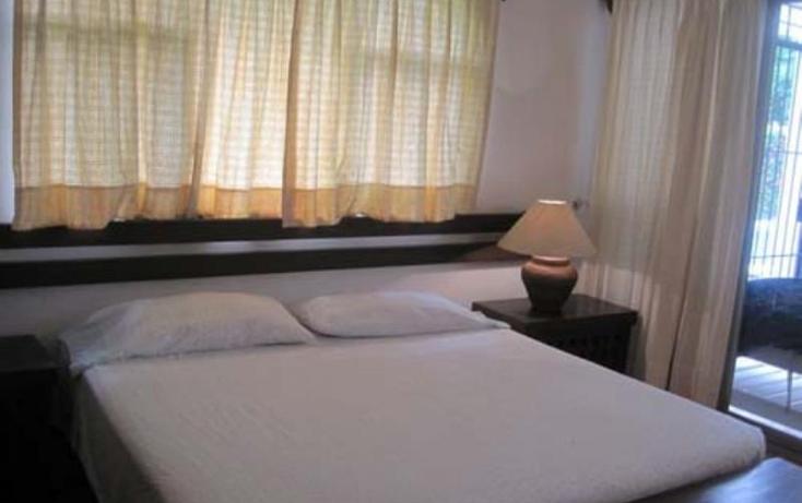 Foto de casa en venta en  e 40, club santiago, manzanillo, colima, 840265 No. 05