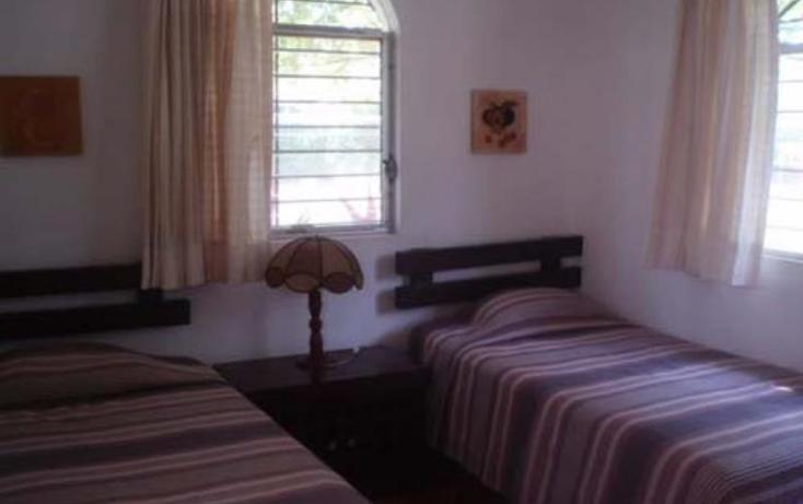 Foto de casa en venta en  e 40, club santiago, manzanillo, colima, 840265 No. 06
