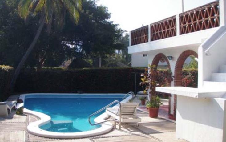 Foto de casa en venta en  e 40, club santiago, manzanillo, colima, 840265 No. 07