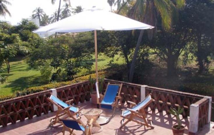 Foto de casa en venta en  e 40, club santiago, manzanillo, colima, 840265 No. 09