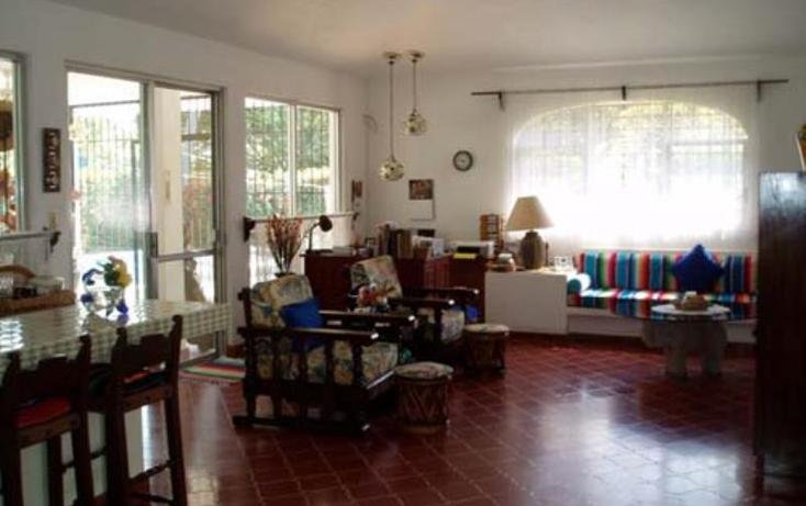 Foto de casa en venta en  e 40, club santiago, manzanillo, colima, 840265 No. 10