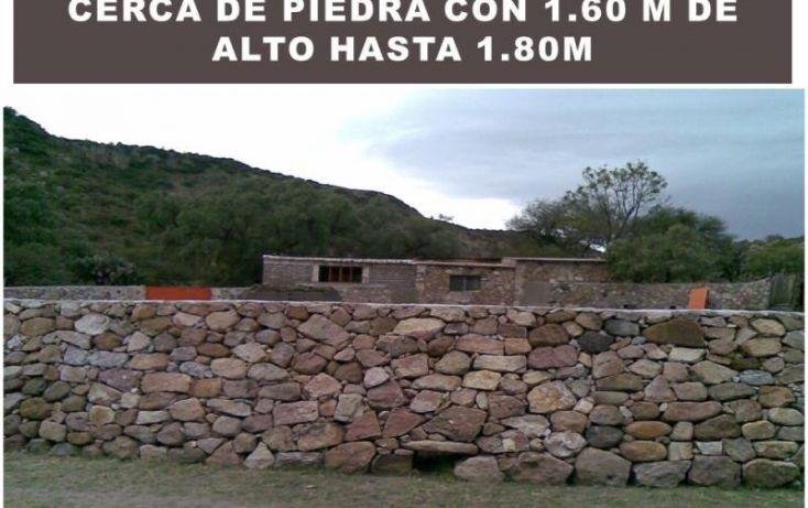 Foto de terreno comercial en venta en e hacienda villela, benito juárez, santa maría del río, san luis potosí, 1574516 no 01