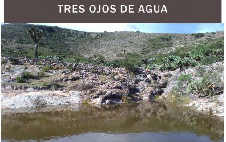 Foto de terreno comercial en venta en e hacienda villela, benito juárez, santa maría del río, san luis potosí, 1574516 no 02