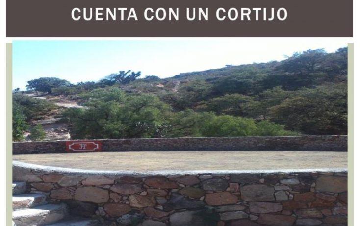 Foto de terreno comercial en venta en e hacienda villela, benito juárez, santa maría del río, san luis potosí, 1574516 no 03