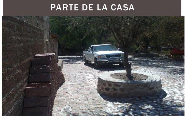 Foto de terreno comercial en venta en e hacienda villela, benito juárez, santa maría del río, san luis potosí, 1574516 no 07