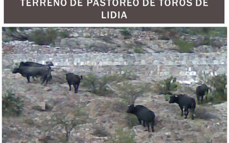 Foto de terreno comercial en venta en e hacienda villela, benito juárez, santa maría del río, san luis potosí, 1574516 no 08