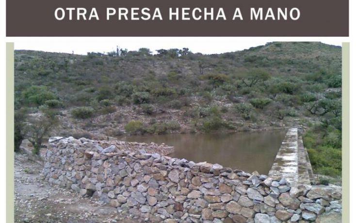 Foto de terreno comercial en venta en e hacienda villela, benito juárez, santa maría del río, san luis potosí, 1574516 no 10