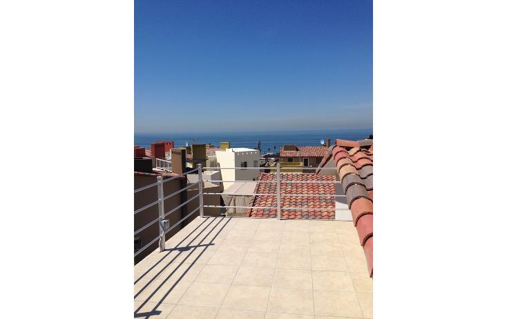 Foto de casa en renta en e , rosarito centro, playas de rosarito, baja california, 1373233 No. 09