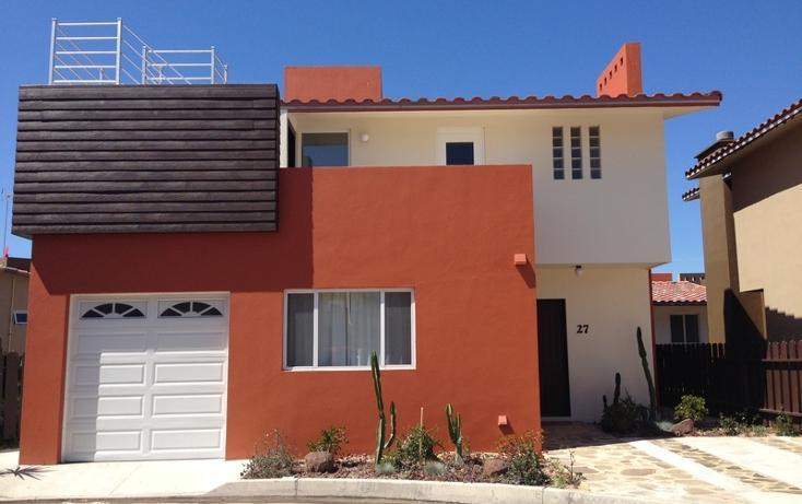 Foto de casa en venta en e , rosarito centro, playas de rosarito, baja california, 456043 No. 01