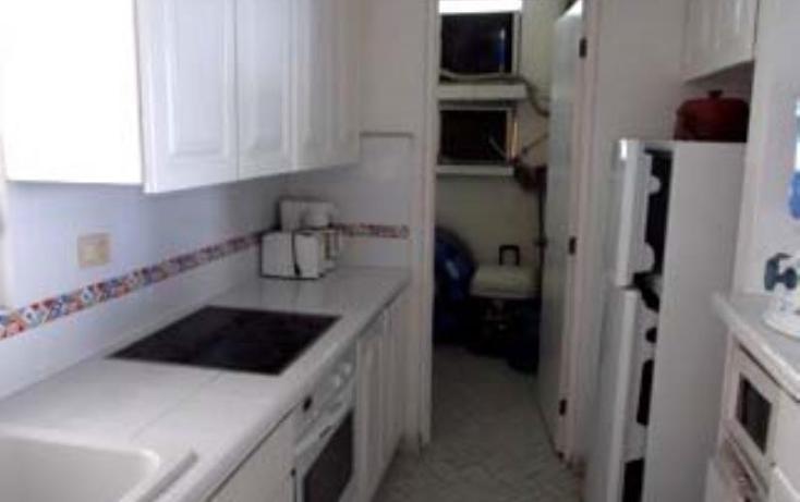 Foto de departamento en venta en  e7, villas del faro, manzanillo, colima, 1634150 No. 04