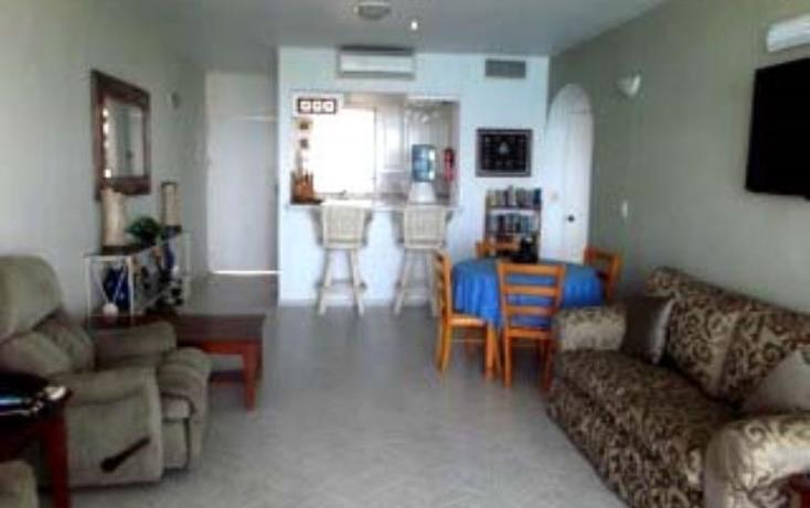 Foto de departamento en venta en  e7, villas del faro, manzanillo, colima, 1634150 No. 06