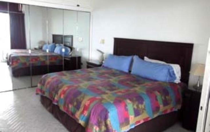 Foto de departamento en venta en  e7, villas del faro, manzanillo, colima, 1634150 No. 07