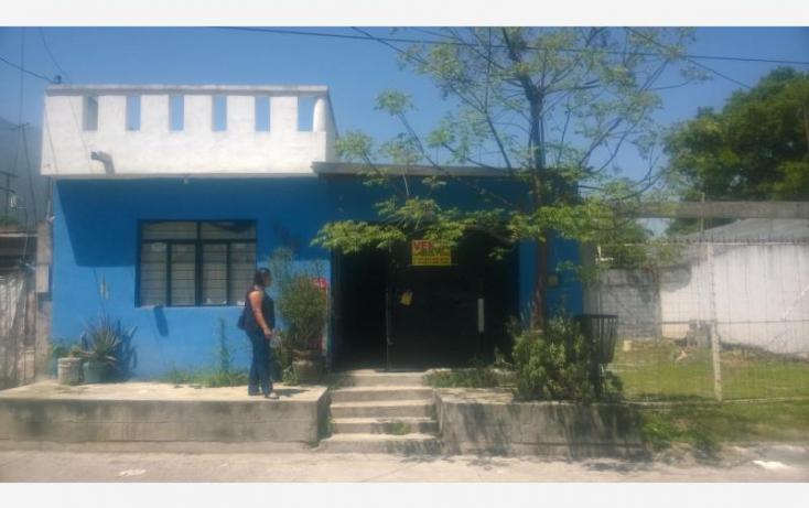 Foto de casa en venta en ebano 118, 3 caminos, guadalupe, nuevo león, 892699 no 01