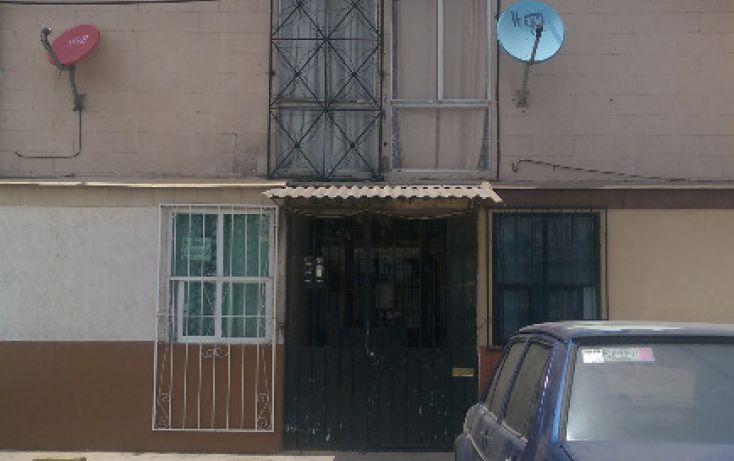 Foto de departamento en venta en ebano 25, arboledas de aragón, ecatepec de morelos, estado de méxico, 1817745 no 01