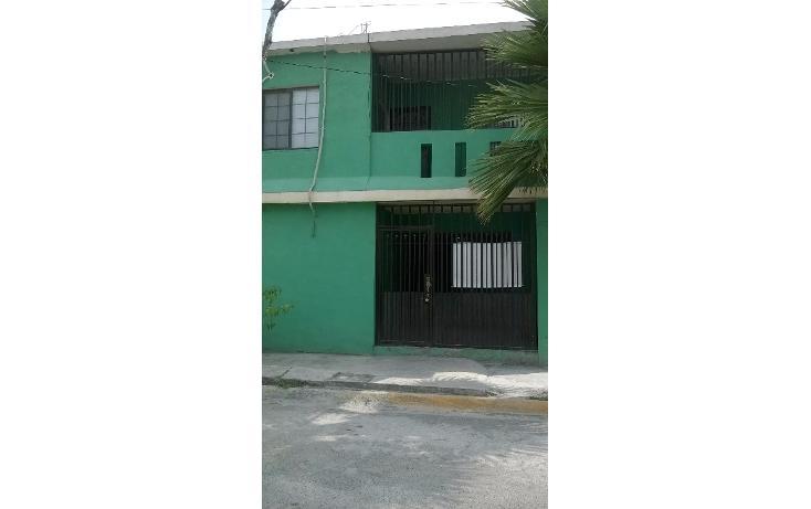 Foto de casa en venta en  , ébanos iv, apodaca, nuevo león, 1102487 No. 01