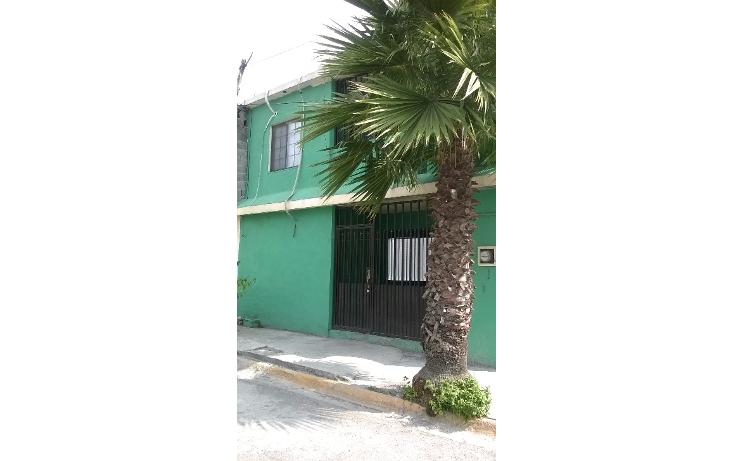 Foto de casa en venta en  , ébanos iv, apodaca, nuevo león, 1102487 No. 02