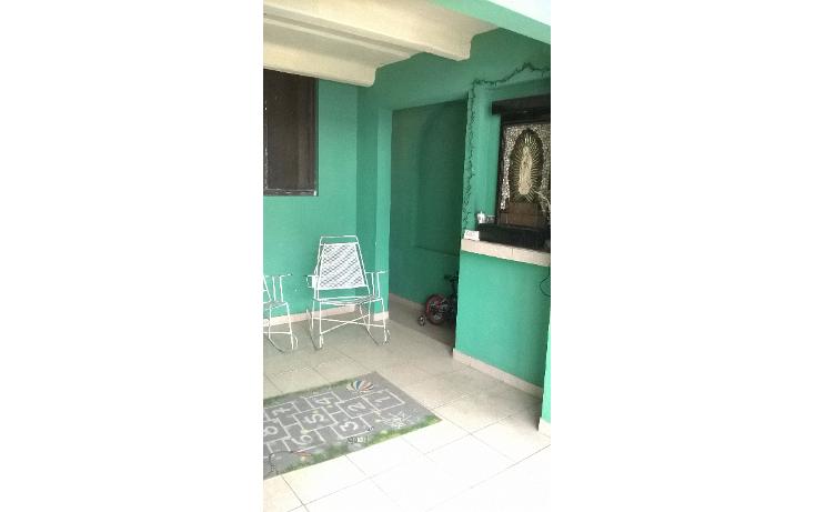 Foto de casa en venta en  , ébanos iv, apodaca, nuevo león, 1102487 No. 03