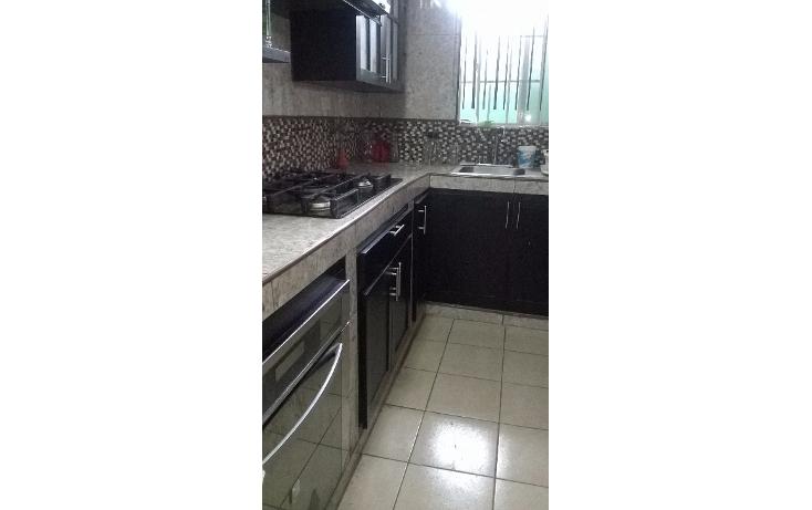 Foto de casa en venta en  , ébanos iv, apodaca, nuevo león, 1102487 No. 05