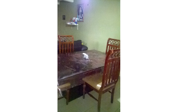 Foto de casa en venta en  , ébanos iv, apodaca, nuevo león, 1102487 No. 06
