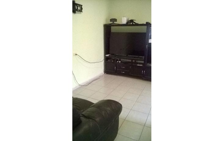 Foto de casa en venta en  , ébanos iv, apodaca, nuevo león, 1102487 No. 08