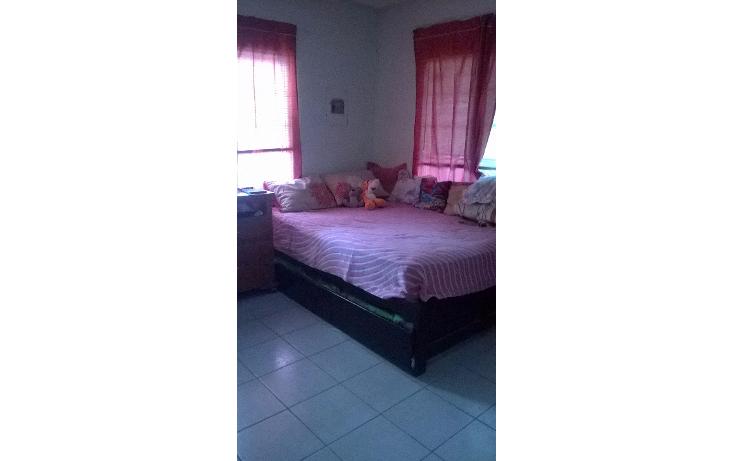 Foto de casa en venta en  , ébanos iv, apodaca, nuevo león, 1102487 No. 09