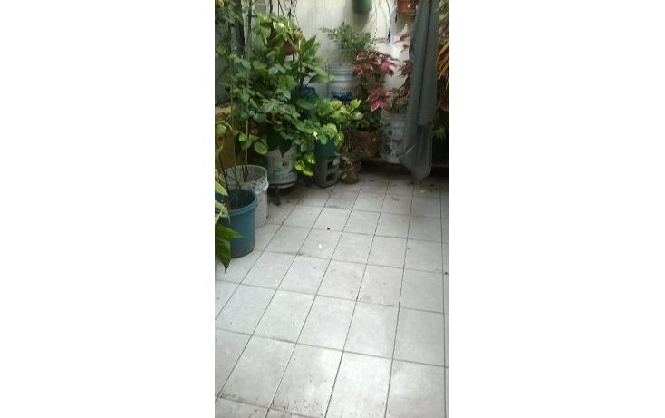 Foto de casa en venta en  , ébanos iv, apodaca, nuevo león, 1102487 No. 16