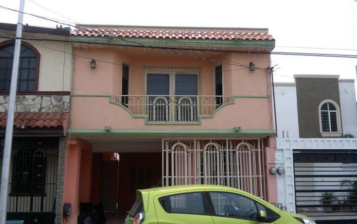 Foto de casa en venta en, ébanos xi, apodaca, nuevo león, 1742044 no 23