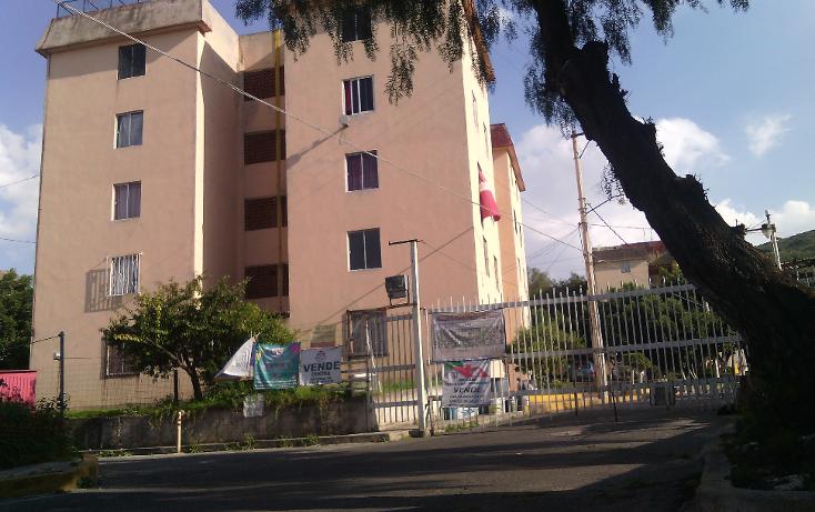 Foto de departamento en venta en  , ecatepec 2000, ecatepec de morelos, méxico, 1053507 No. 02