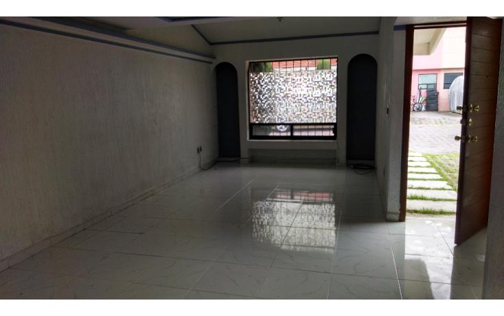 Foto de casa en venta en  , ecatepec 2000, ecatepec de morelos, méxico, 1143815 No. 03