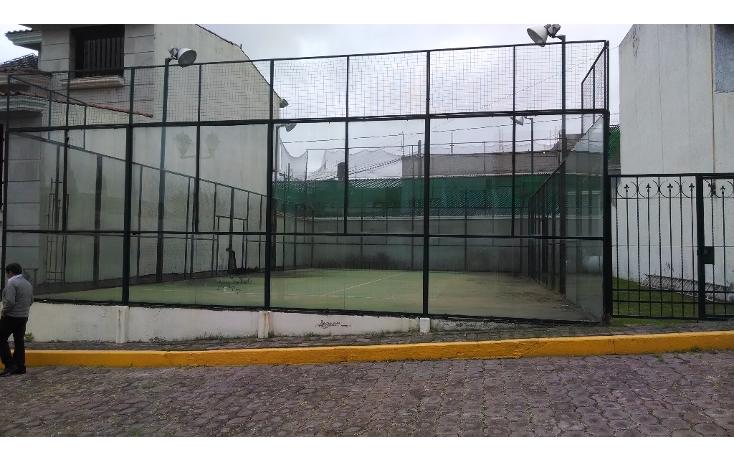 Foto de casa en venta en  , ecatepec 2000, ecatepec de morelos, méxico, 1143815 No. 09
