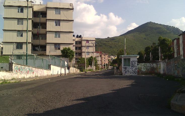 Foto de departamento en venta en  , ecatepec 2000, ecatepec de morelos, méxico, 1186647 No. 01
