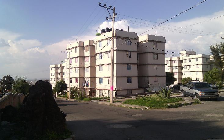 Foto de departamento en venta en  , ecatepec 2000, ecatepec de morelos, méxico, 1186647 No. 02