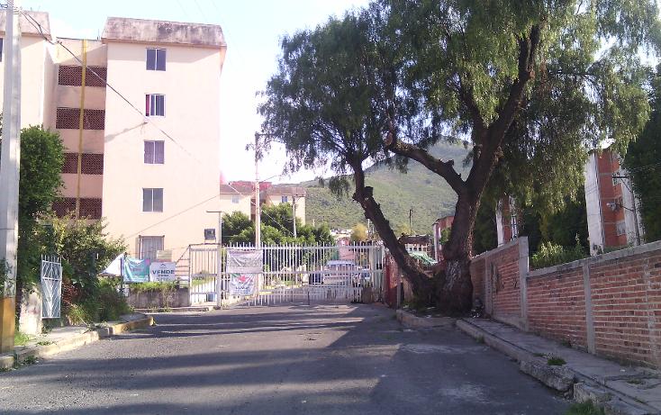 Foto de departamento en venta en  , ecatepec 2000, ecatepec de morelos, méxico, 1193791 No. 01