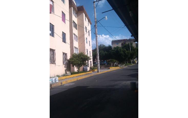 Foto de departamento en venta en  , ecatepec 2000, ecatepec de morelos, méxico, 1258121 No. 01