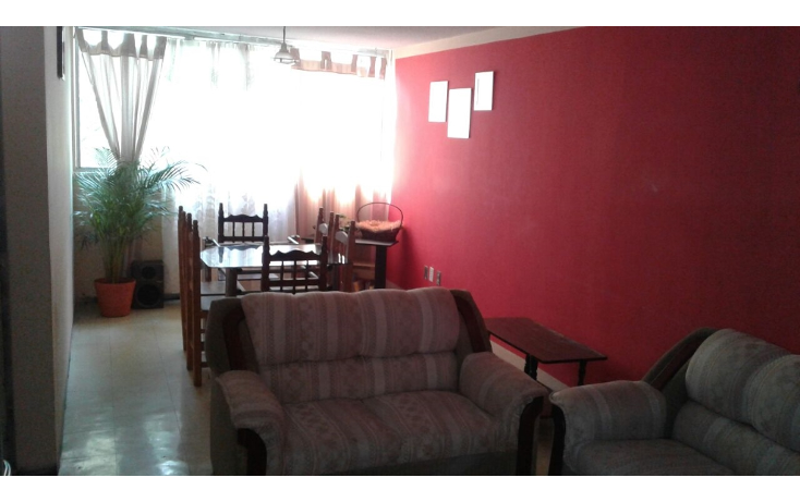 Foto de departamento en venta en  , ecatepec 2000, ecatepec de morelos, méxico, 1579796 No. 01