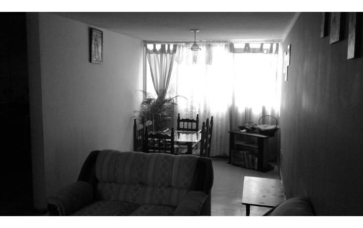 Foto de departamento en venta en  , ecatepec 2000, ecatepec de morelos, méxico, 1579796 No. 03