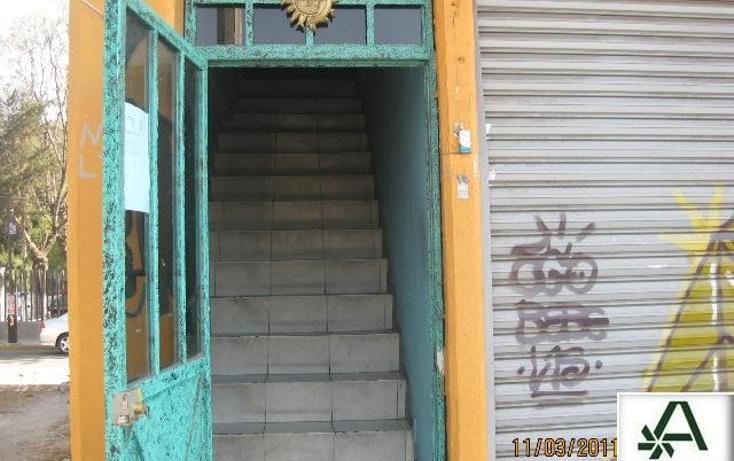 Foto de edificio en venta en  , ecatepec centro, ecatepec de morelos, méxico, 1071389 No. 07