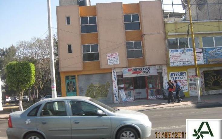 Foto de edificio en venta en  , ecatepec centro, ecatepec de morelos, méxico, 1071389 No. 08