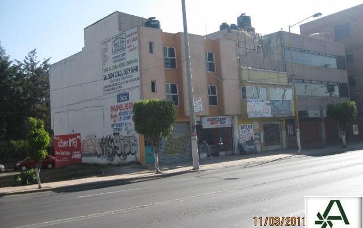 Foto de edificio en venta en  , ecatepec centro, ecatepec de morelos, méxico, 1071389 No. 09