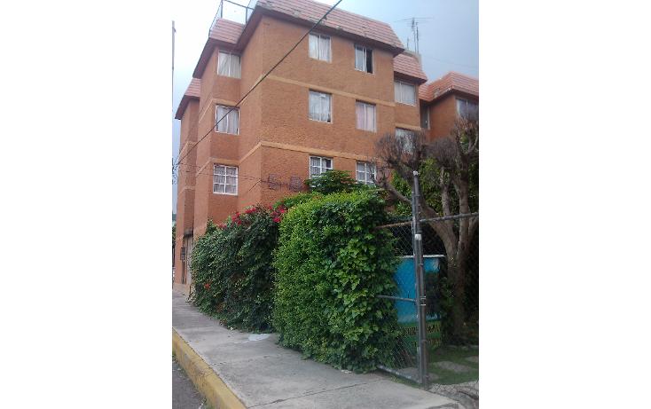 Foto de departamento en venta en  , ecatepec centro, ecatepec de morelos, méxico, 1111181 No. 01